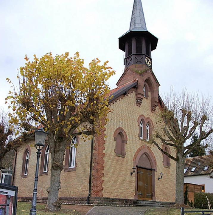 Martinskirche  | Foto: umi