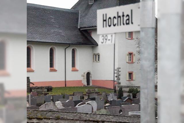Friedhofsumbau wird Jahre dauern
