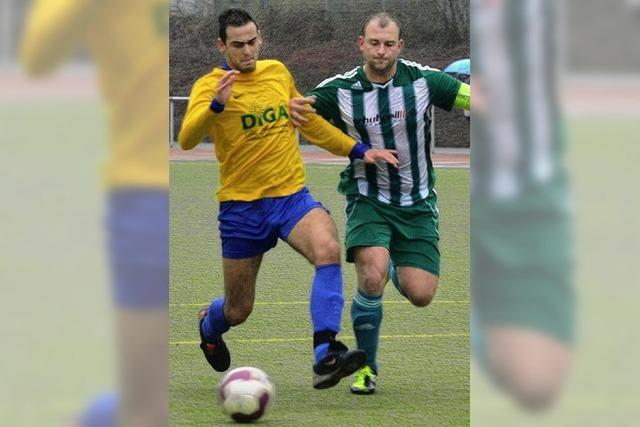 FC Zell lässt dem SV Herten keine Chance