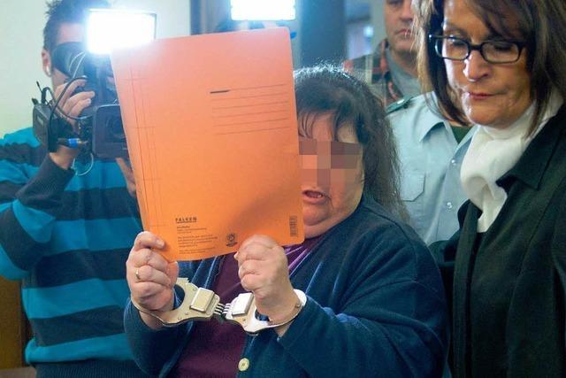 Mehrjährige Haftstrafen im Haussklavin-Prozess