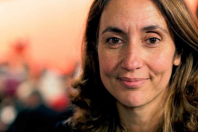 SPD wählt Spitze – Aydan Özoguz neu im Vorstand