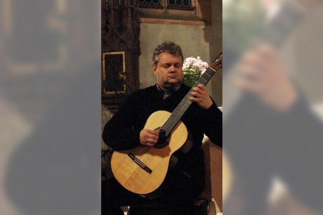 Roger Tristao entschlüsselt Bachs Zahlenmystik