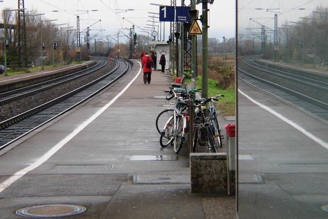 Neuer Name für DB-Bahnhof