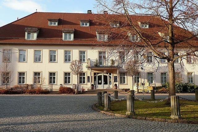 Weitere Klinik bei Leipzig