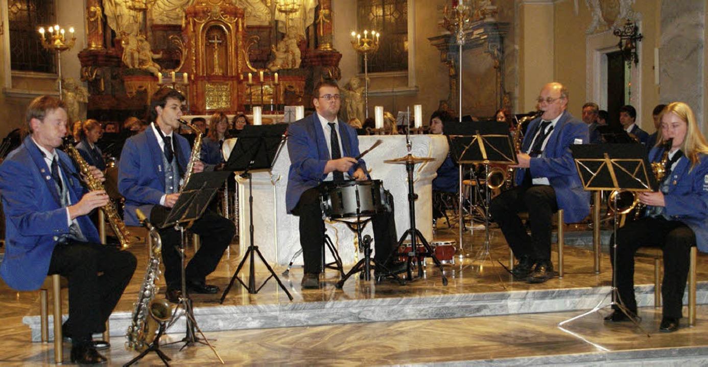Spielten unter anderem eine etwas unge...uer und Natascha Greiner (von links).     Foto: hrvoje miloslavic