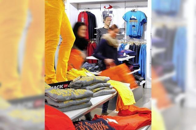 Marktforscher: Freiburgs Verkäufer sind eine Spur netter geworden