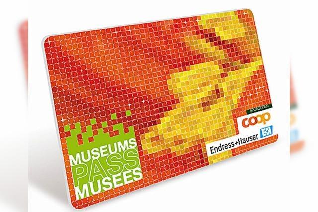 Pass gilt künftig für mehr als 230 Museen