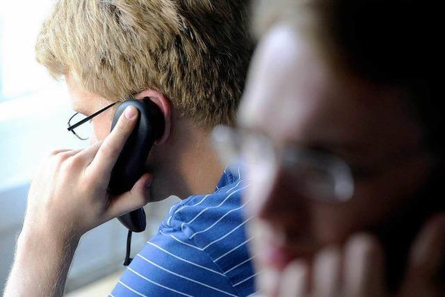 Bußgeld für unerlaubte Telefonwerbung sollen steigen