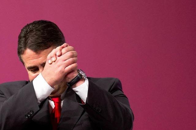 SPD – zurück im Ring