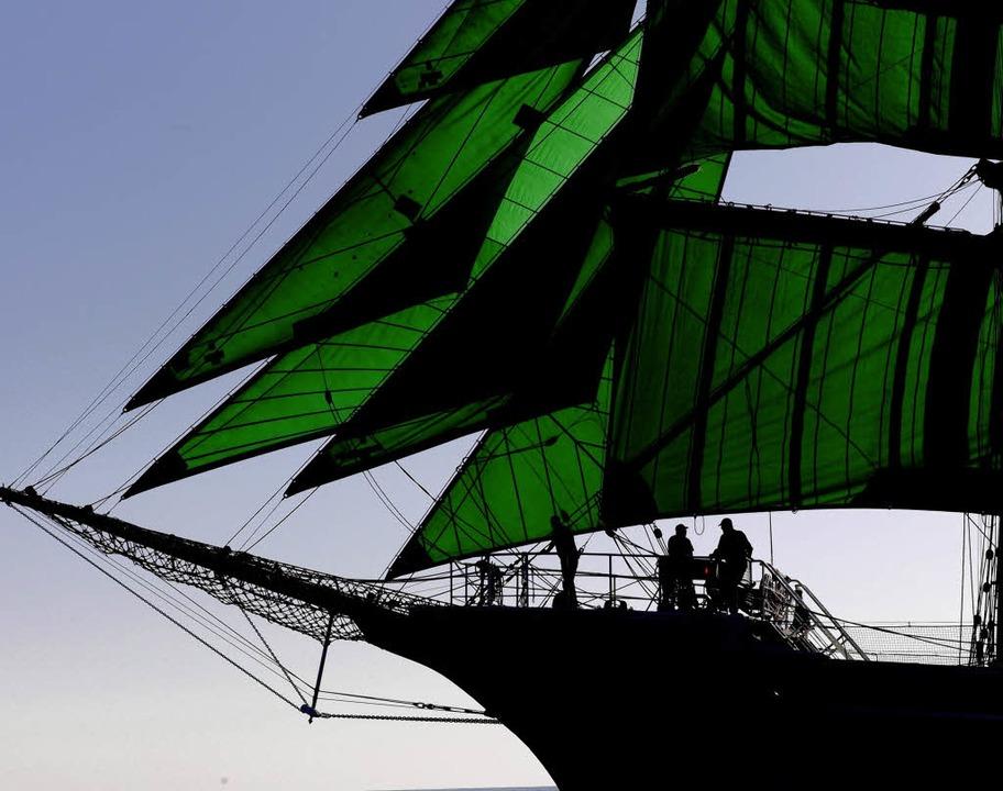 Der GVV Elzach will den Wind nicht den Jammern überlassen.   | Foto: dpa