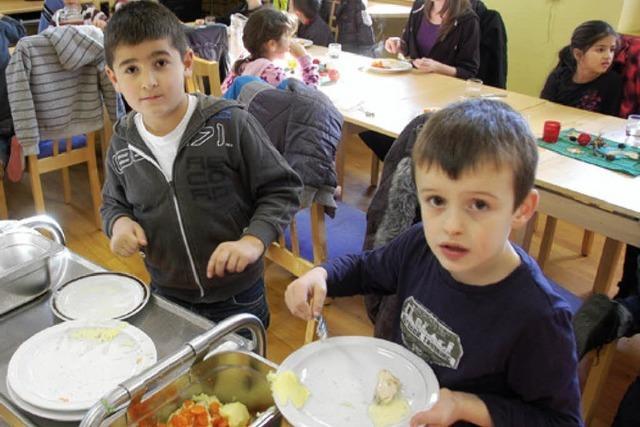 Rheinschule wird 2013 erweitert