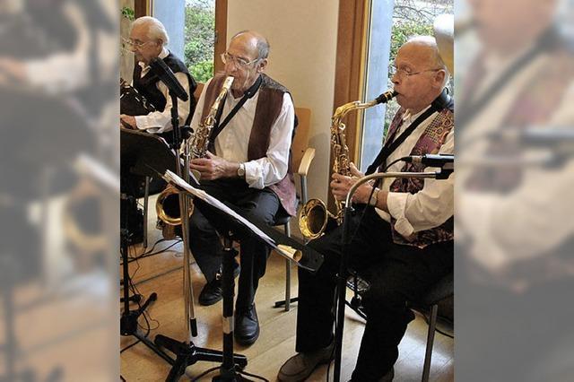 Wallbacher Senioren – eine rege Truppe