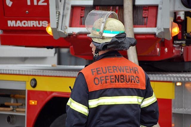 Die Stadt investiert kräftig in ihre Feuerwehrhäuser
