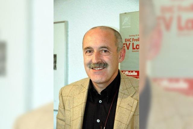 Thomas Dolak schwer erkrankt – Ämter ruhen vorerst