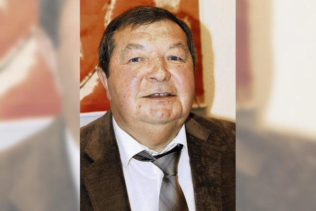 SPD: Janos Peter tritt in zweite Reihe