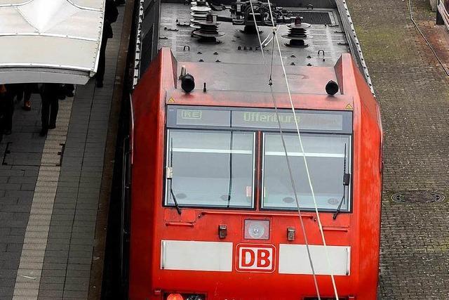 Fahrplanwechsel: Das ändert sich im Regio-Fahrplan