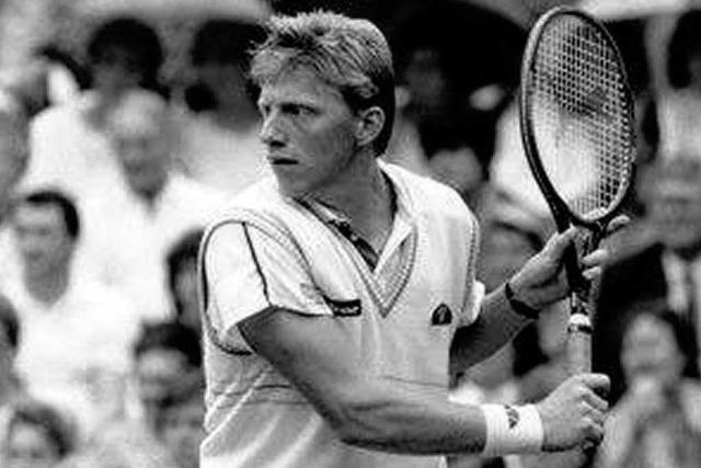 Tennisjugend auf Erfolgskurs