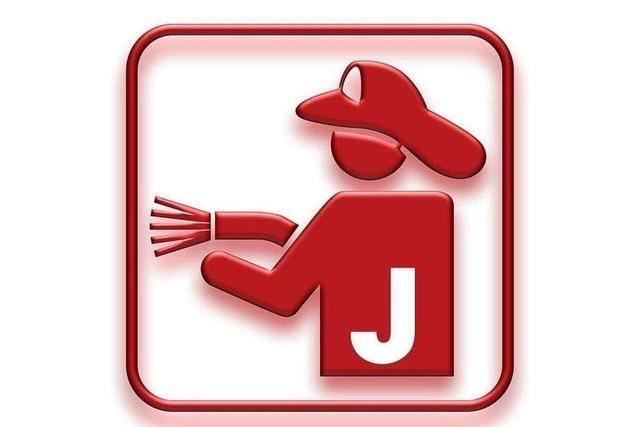 J: Jugendfeuerwehr