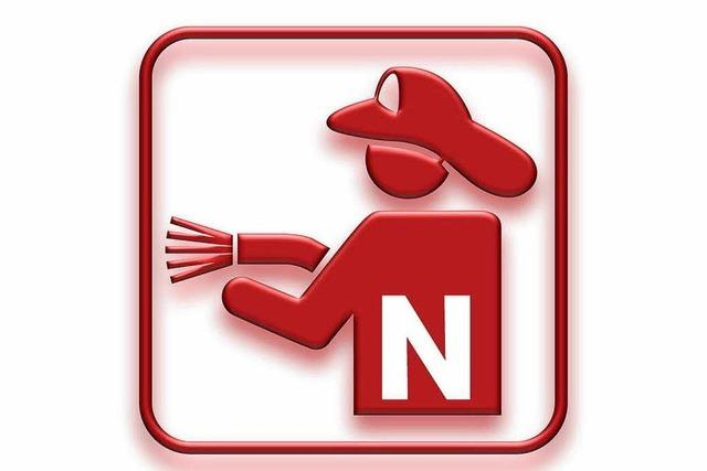 N: Notausgang