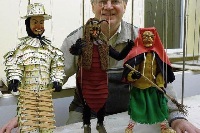 Ortenberg bekommt ein Fasentmuseum