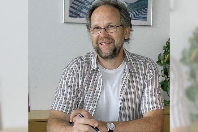 Kreisgymnasium bekommt neuen Konrektor