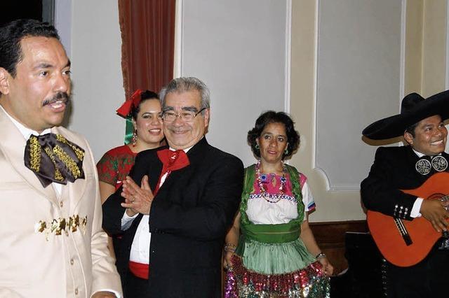 Südamerikanisches bei den Freunden Italiens