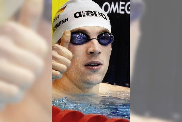 Biedermann ist wieder Europameister