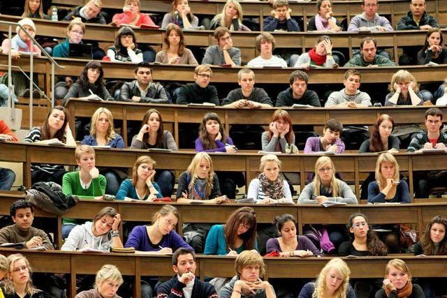Aus für Studiengebühren: Verteilung von unten nach oben?