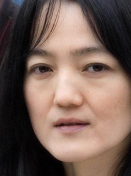 Makiko Hirabayashi    | Foto: pro