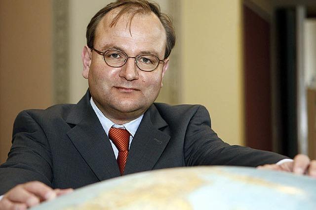 Klimaforscher Ottmar Edenhofer: Ermutigend, mehr nicht
