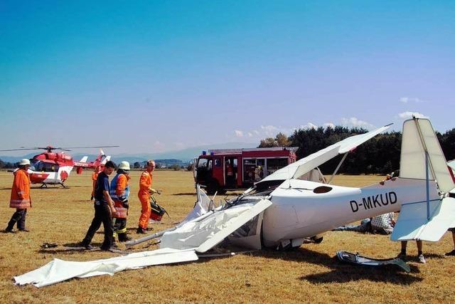 Hobbykampfflieger müssen für tödlichen Leichtsinn zahlen