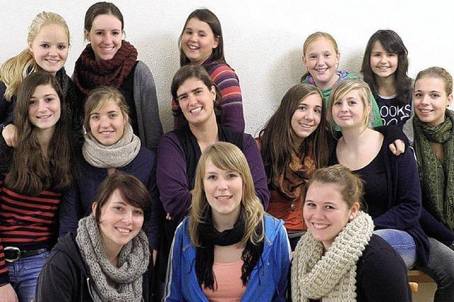 SAMSTAG: KLASSIK: Jugend singt für Jugend