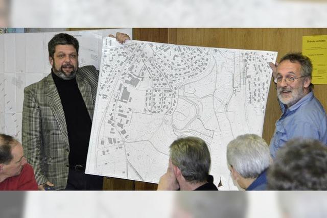 Stadt will 2,5 Millionen investieren