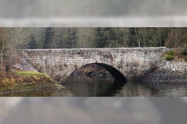 Brücke kostet fast eine halbe Million