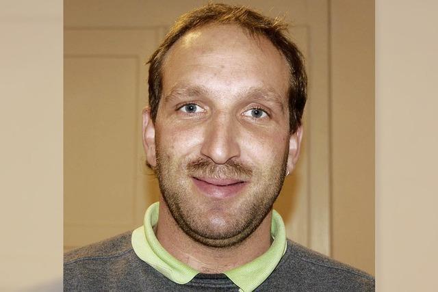 Jörg Stepanek sitzt neu im Ortschaftsrat