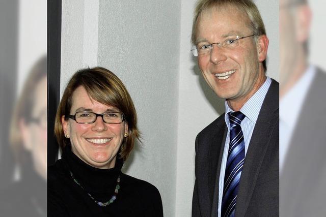 Bannasch folgt Wetzlar ins Amt