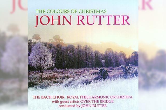 CD: KLASSIK: Die Wärme der Weihnacht