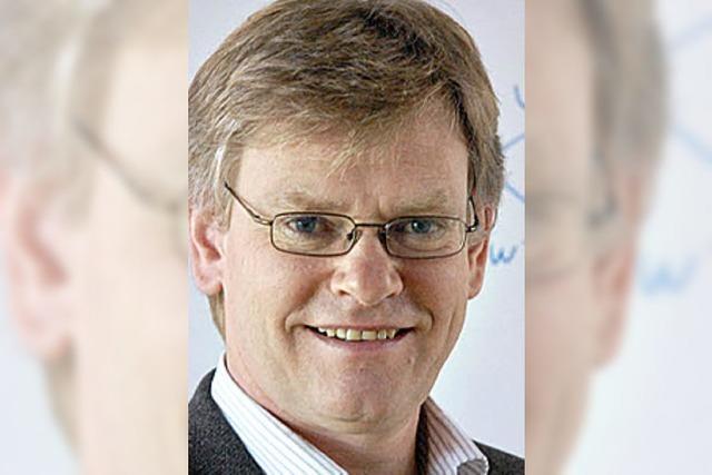 """Karl Jakobs über das Gottesteilchen: """"Das Higgsteilchen muss es geben"""""""