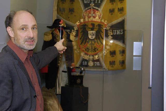 Lörrach führt Museumsnetzwerk