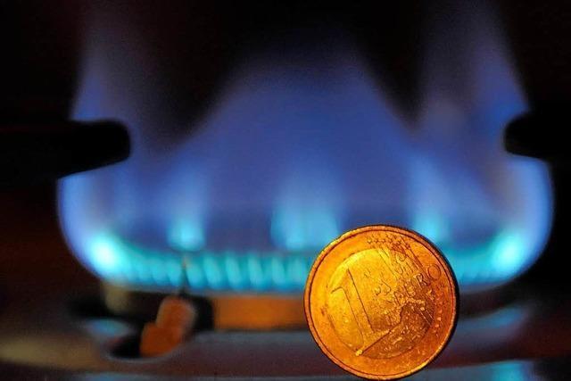 Vergleich könnte Gasstreit bei Badenova beenden