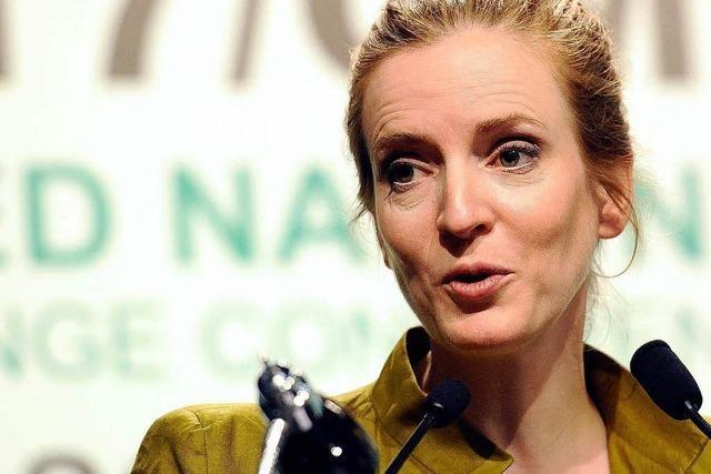 Französische Umweltministerin stellt Fessenheim in Frage