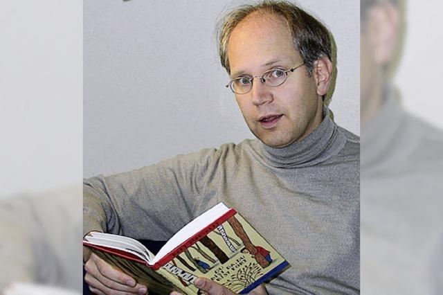 LITERATUR-ADVENT: Vorlesen ist Ehrensache