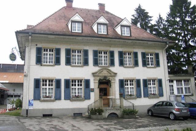 Gasthaus Waidhof steht zum Verkauf