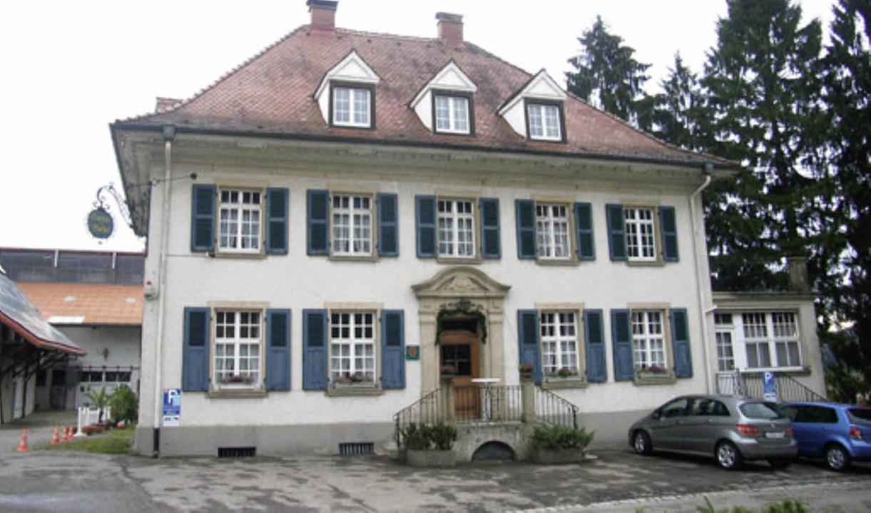 Gasthaus Waidhof   | Foto: Jo Högg