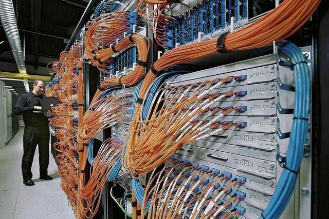 Kabel BW wird amerikanisch