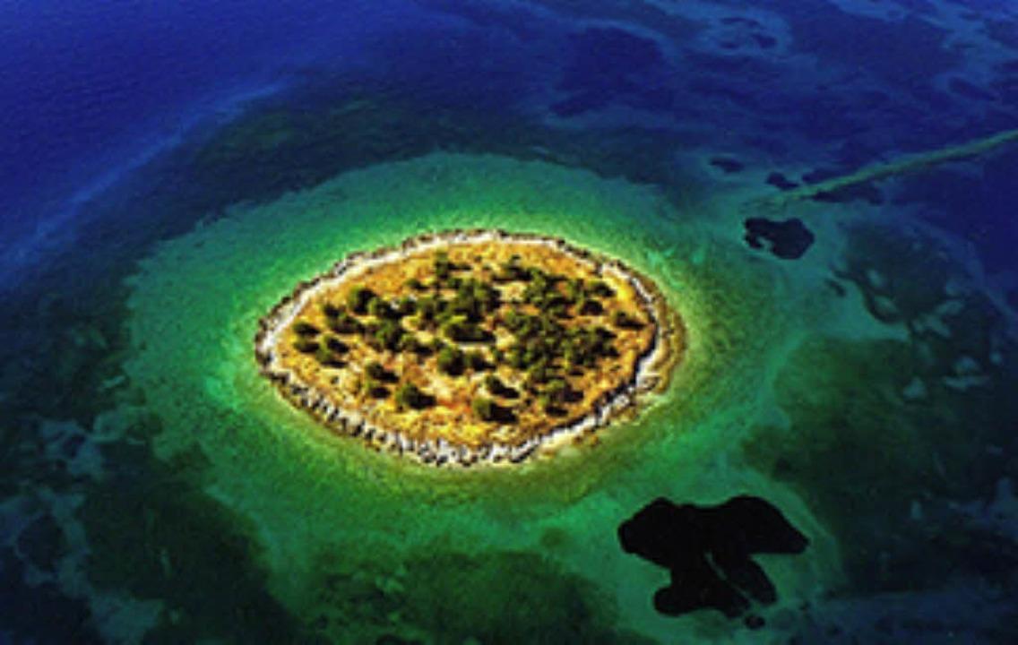 Insel  | Foto: m