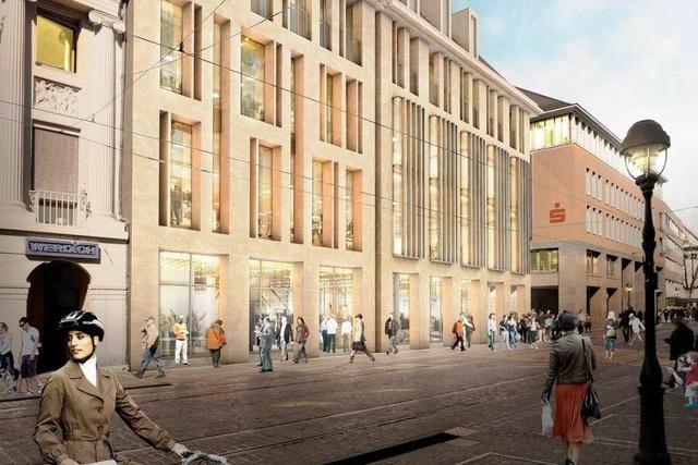 Bauprojekte in Freiburg: Initiativen wollen künftig kooperieren