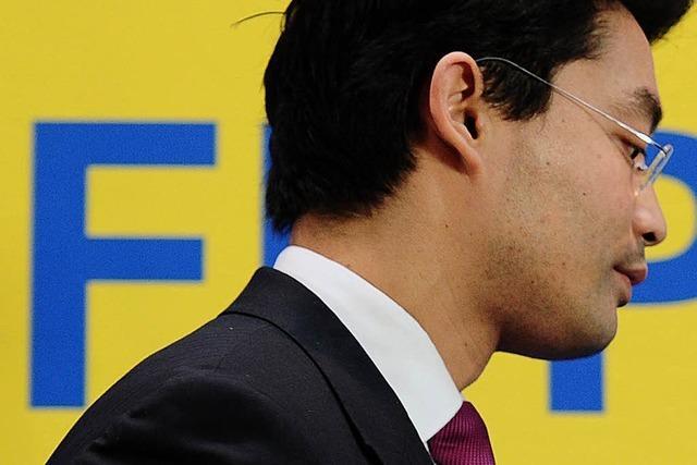 FDP: Mehrheit für Euro-Rettungsschirm – Quorum verfehlt