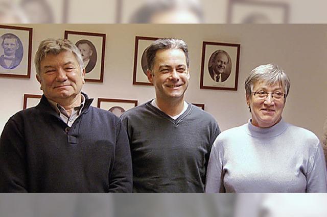 Gemeinderat Reute verabschiedet den Etat für 2012