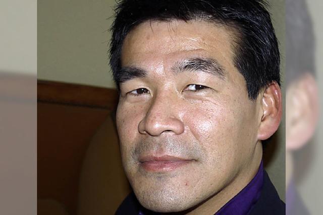 Ein Vietnamese, der im Alemannischen daheim ist